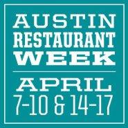 Austin Restaurant Week
