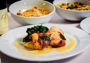 Gusto Italian Kitchen