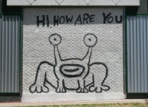 hihowareyou